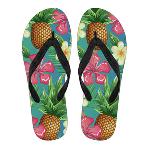 Summertime Gladness Vol. 1 Women's Flip Flops