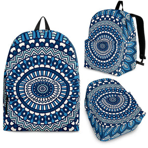 Lovely Boho Mandala Vol. 2 Backpack