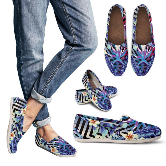 Summer Jungle Love Women's Casual Shoes