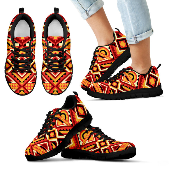 Kaleidoscope Kid's Sneakers