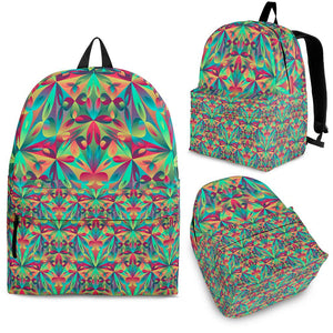 Psychedelic Dream Vol. 5 Backpack