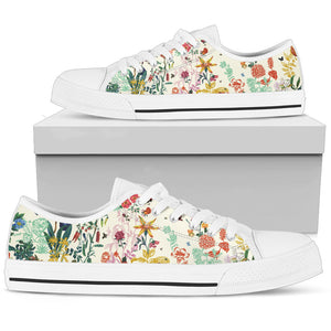 Beautiful Venice Spring Low Top Shoes