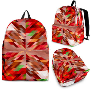 Psychedelic Dream Vol. 7 Backpack