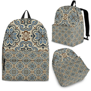 Oriental Vibes Vol. 1 Backpack