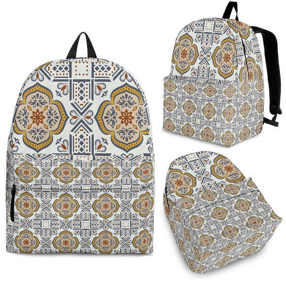 Oriental Vibes Vol. 2 Backpack
