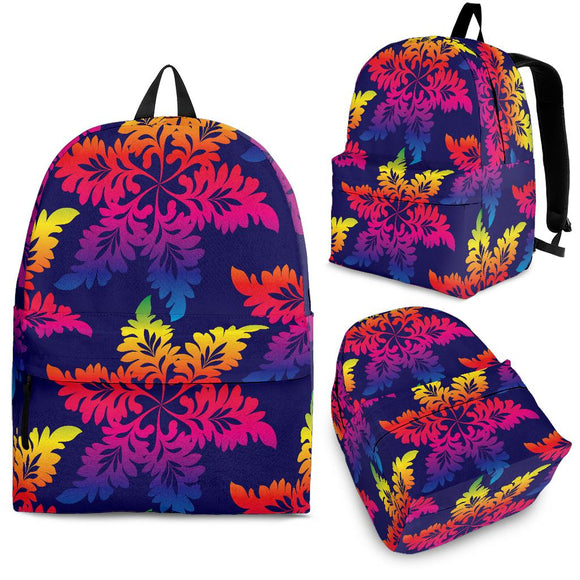 Neon Love Backpack
