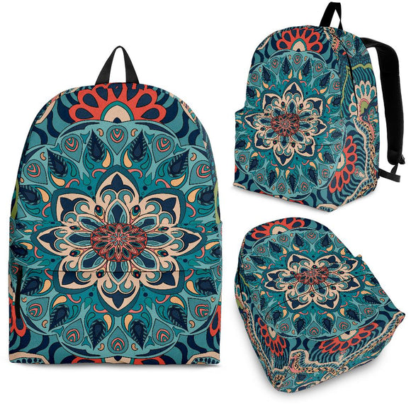 Lovely Boho Dream Backpack