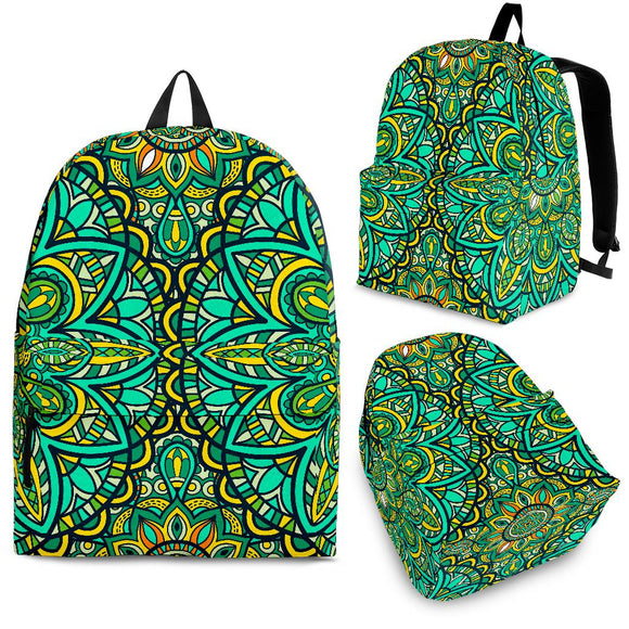 Magic Mandala Vol. 1 Backpack