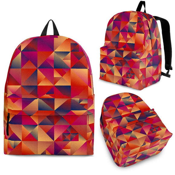 Psychedelic Dream Vol. 3 Backpack