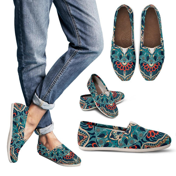 Lovely Boho Dream Women's Casual Shoes