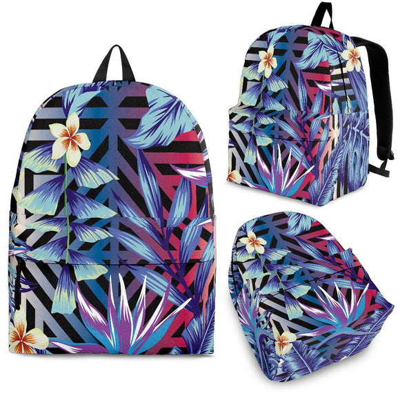 Summer Jungle Love Backpack