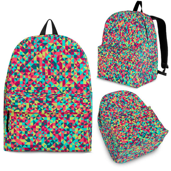 Psychedelic Dream Vol. 2 Backpack