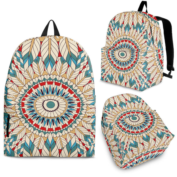 Amazing Indian Summer Backpack