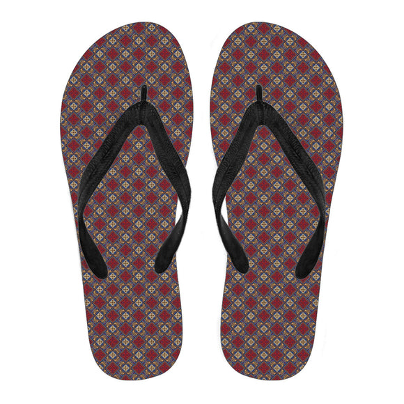 With Love Women's Flip Flops