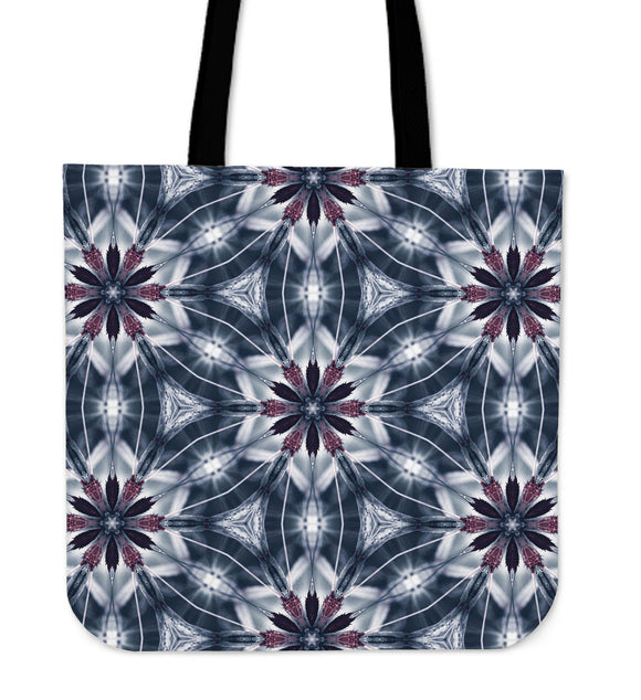 Dangerous Virus Of Love Cloth Tote Bag