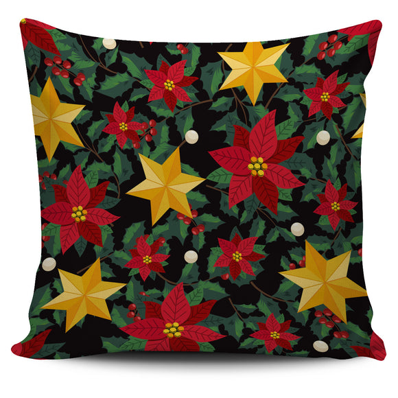 Christmas Perfect Good Vibes Only Pillow Cover