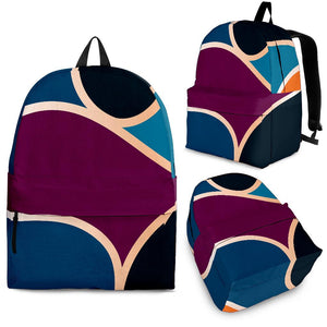 Stunning Colors Backpack