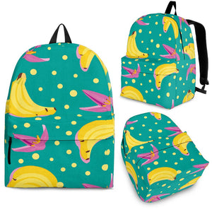 Banana Split Backpack
