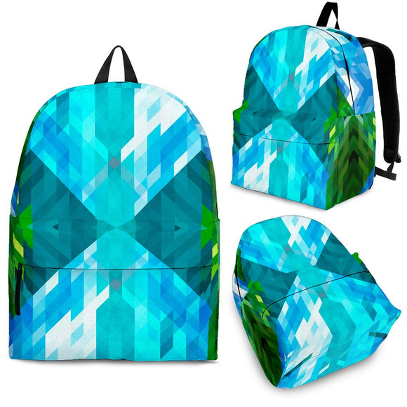 Psychedelic Dream Vol. 8 Backpack
