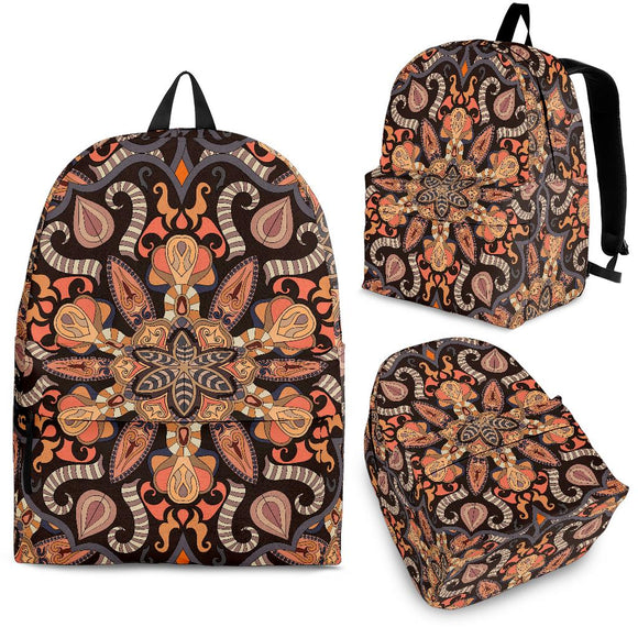 Lovely Boho Dream Vol. 2 Backpack