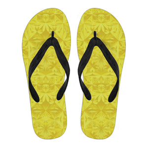 Psychedelic Dream Vol. 4 Women's Flip Flops