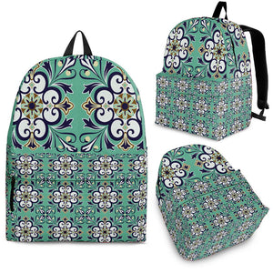 Oriental Vibes Vol. 3 Backpack