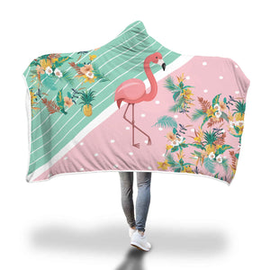 Lovely Flamingo