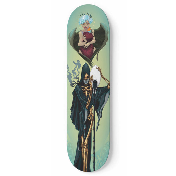 Good Or Bad Skateboard