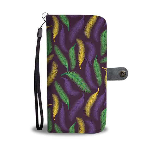 Amazing Jungle Wallet Phone Case