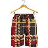 Extraordinary Chain Men's Shorts
