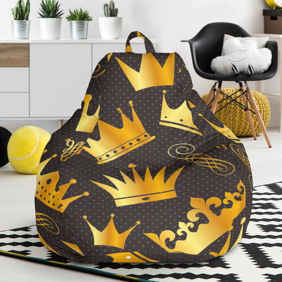 Queen And King Bean Bag Chair