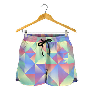 Psychedelic Dream Vol. 1 Women's Shorts