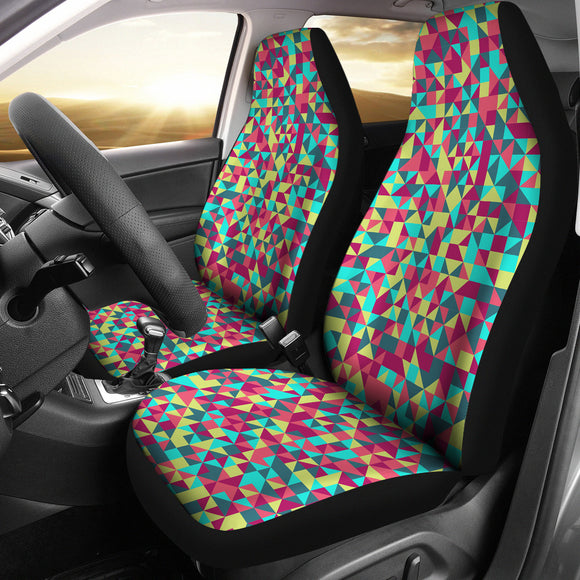 Psychedelic Dream Vol. 2 Car Seat Cover