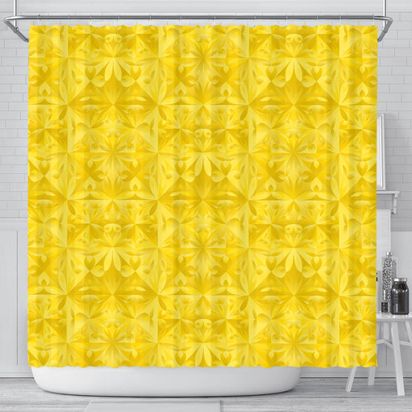 Psychedelic Dream Vol. 4 Shower Curtain