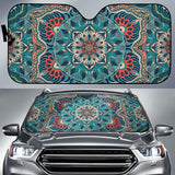 Lovely Boho Dream Auto Sun Shades