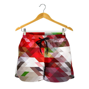 Psychedelic Dream Vol. 7 Women's Shorts
