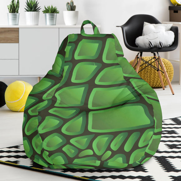 In Love With Crocodile Bean Bag Chair