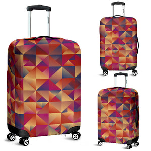 Psychedelic Dream Vol. 3 Luggage Cover