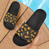 Queen And King Slide Sandals