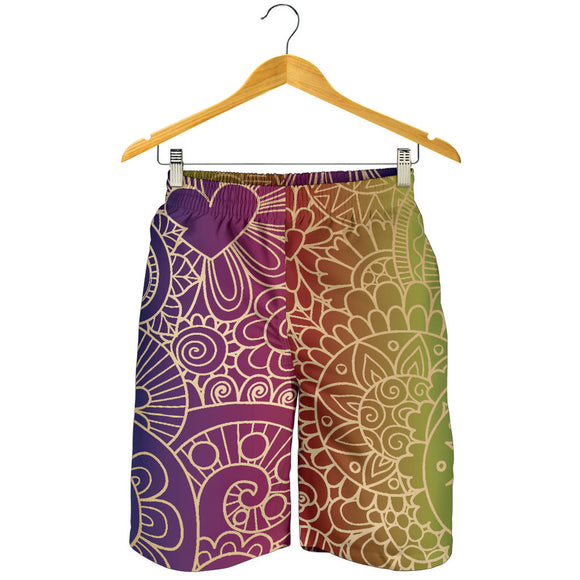 In The Sky Men's Shorts