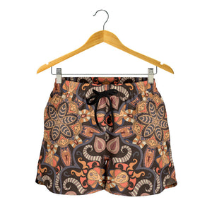 Lovely Boho Dream Vol. 2 Women's Shorts