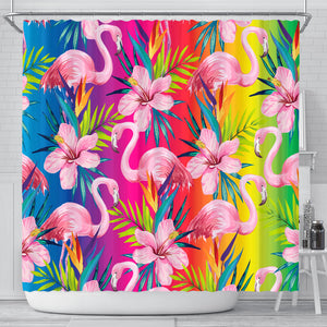 Summertime Gladness Vol. 3 Shower Curtain