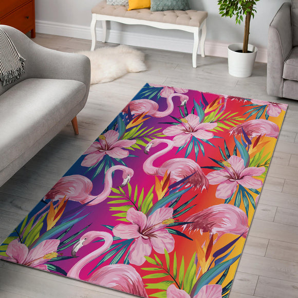 Summertime Gladness Vol. 3 Area Rug