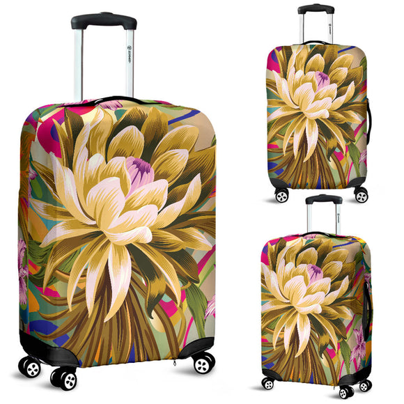 Miracle Luggage Cover