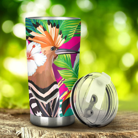 Perfect Exclusive Summer Flowers Magical Dream Tumbler