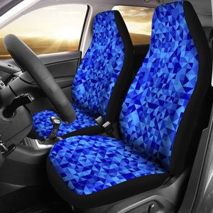 Psychedelic Dream Vol. 6 Car Seat Cover