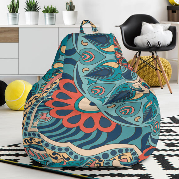 Lovely Boho Dream Bean Bag Chair