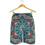 Lovely Boho Dream Men's Shorts