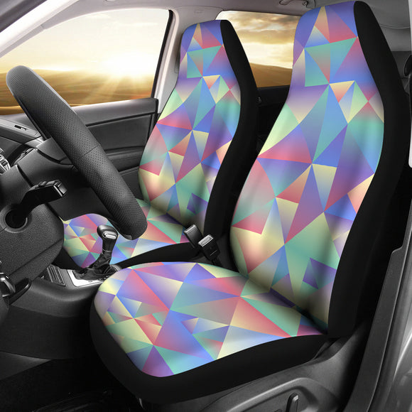 Psychedelic Dream Vol. 1 Car Seat Cover