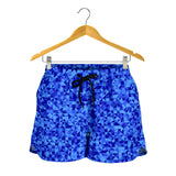 Psychedelic Dream Vol. 6 Women's Shorts